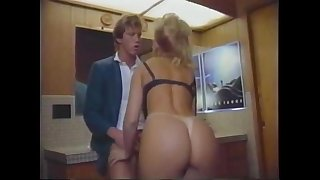 Nina Hartley Body Games